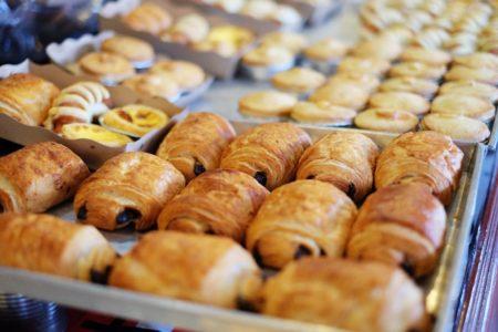 Boulangeries-Patisseries