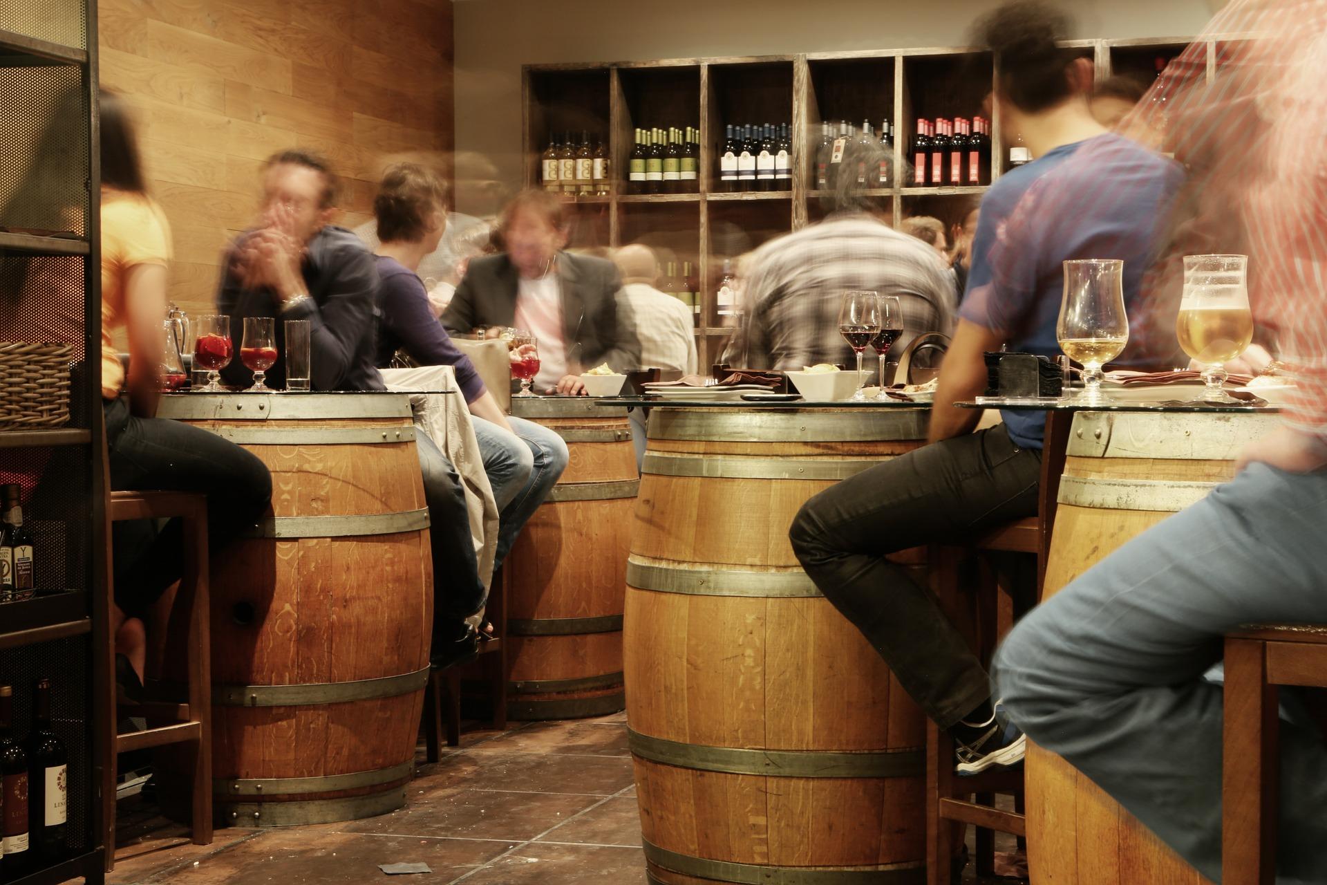 Bar à Vin - Tapas