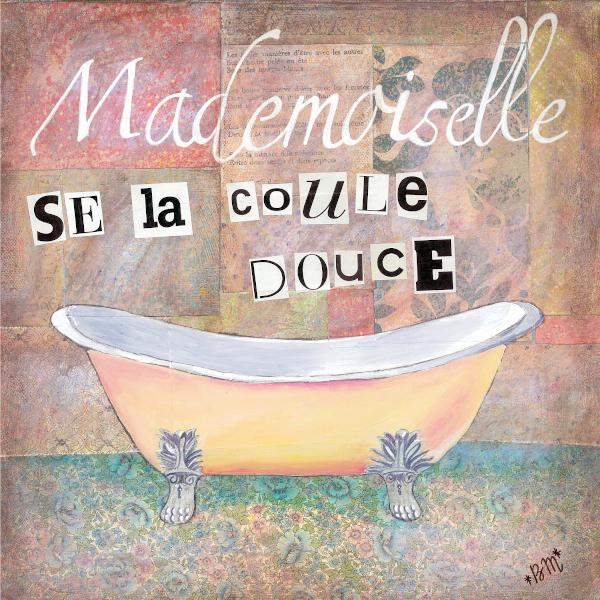 Affiche poster Bella Mortadella