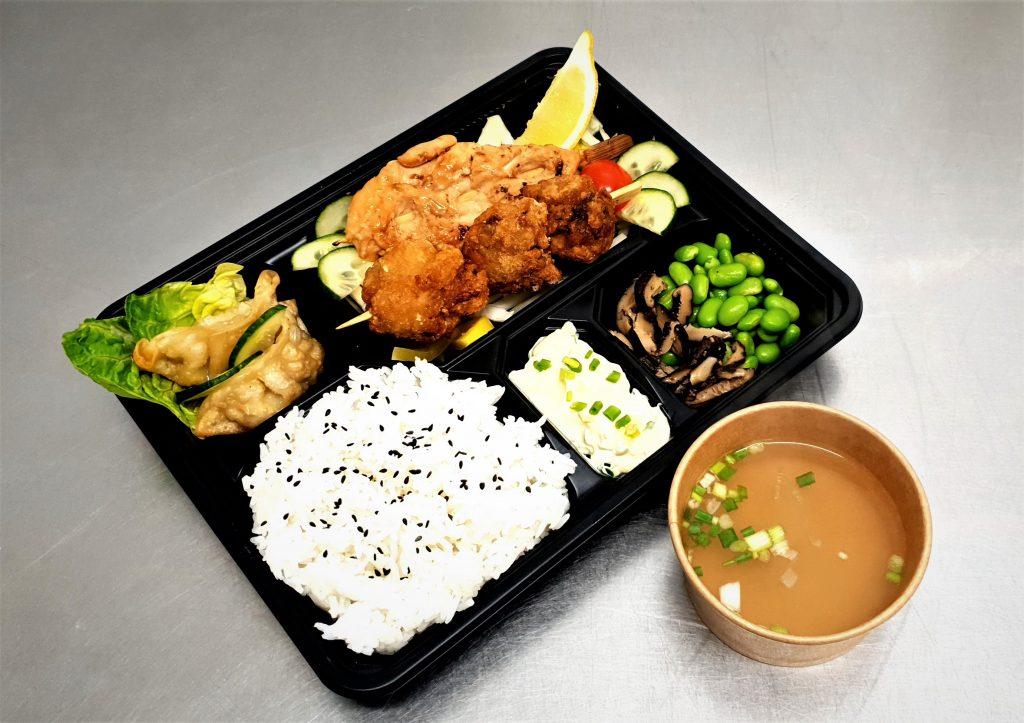 NEKO'S ASIAN FOOD