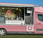 FOOD BY NEL / LE POPOTTE TRUCK