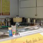 MOYA MEXICAN STREET FOOD