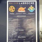 MAISON LABROCHE